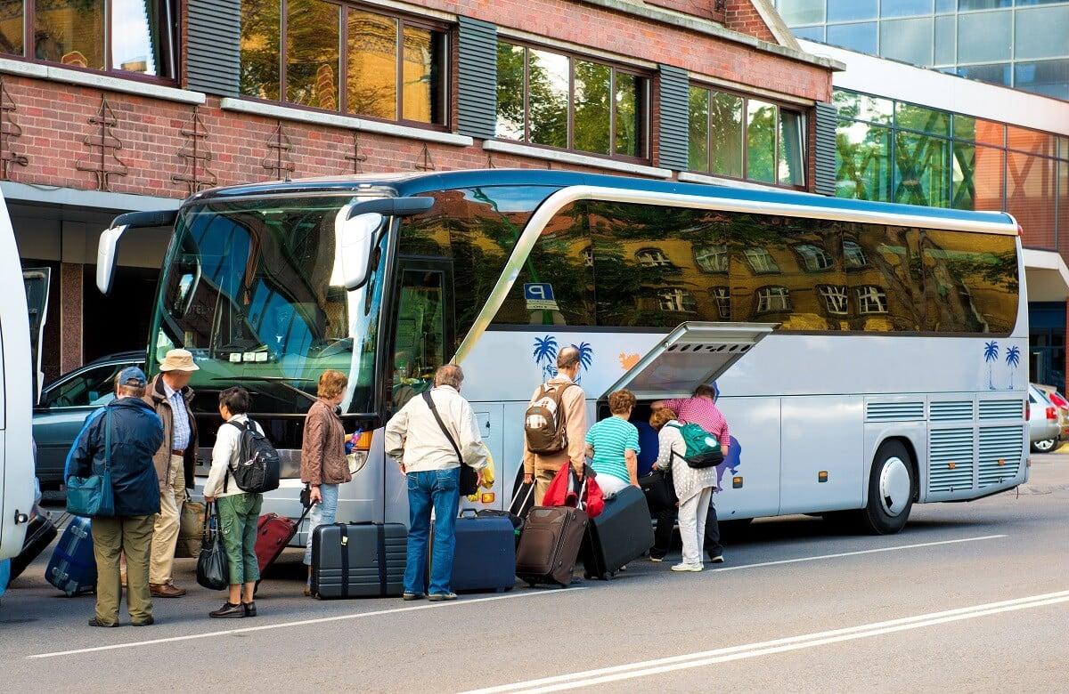 Билеты на автобус до Черного моря 2021 Анапа,Геленджик