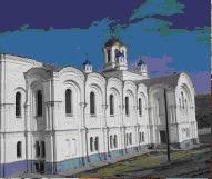 Усть – Медведицкий Спасо-Преображенский женский монастырь
