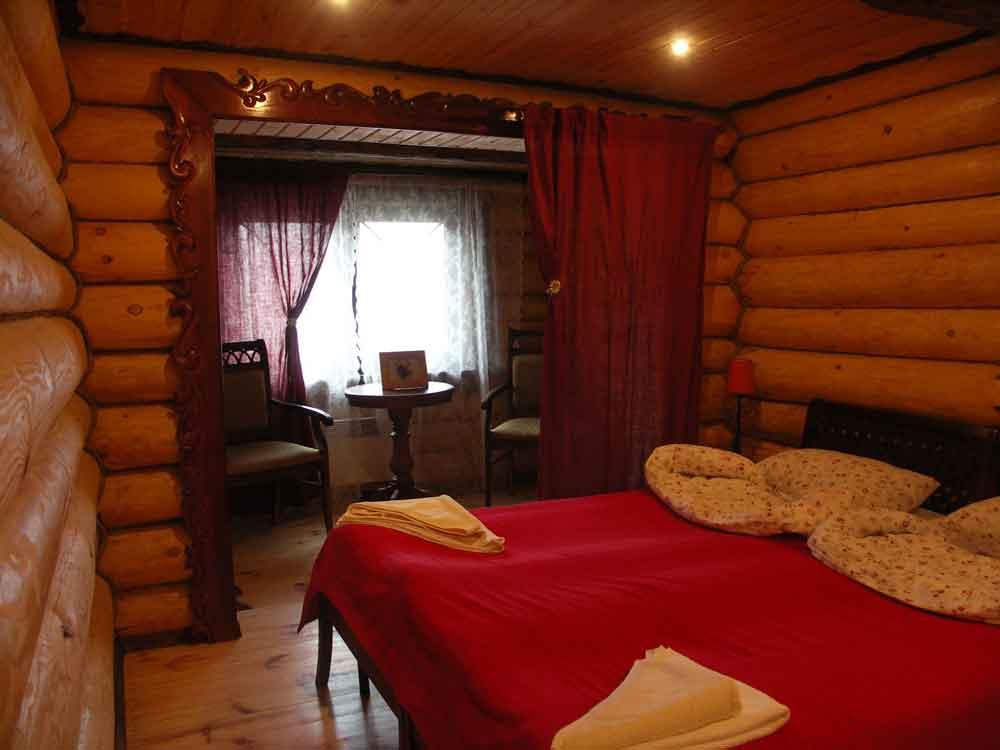 Горнолыжный курорт «Хвалынский»