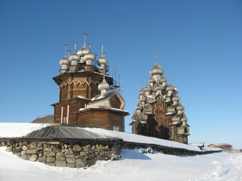 Экскурсионный тур в «Карелию»