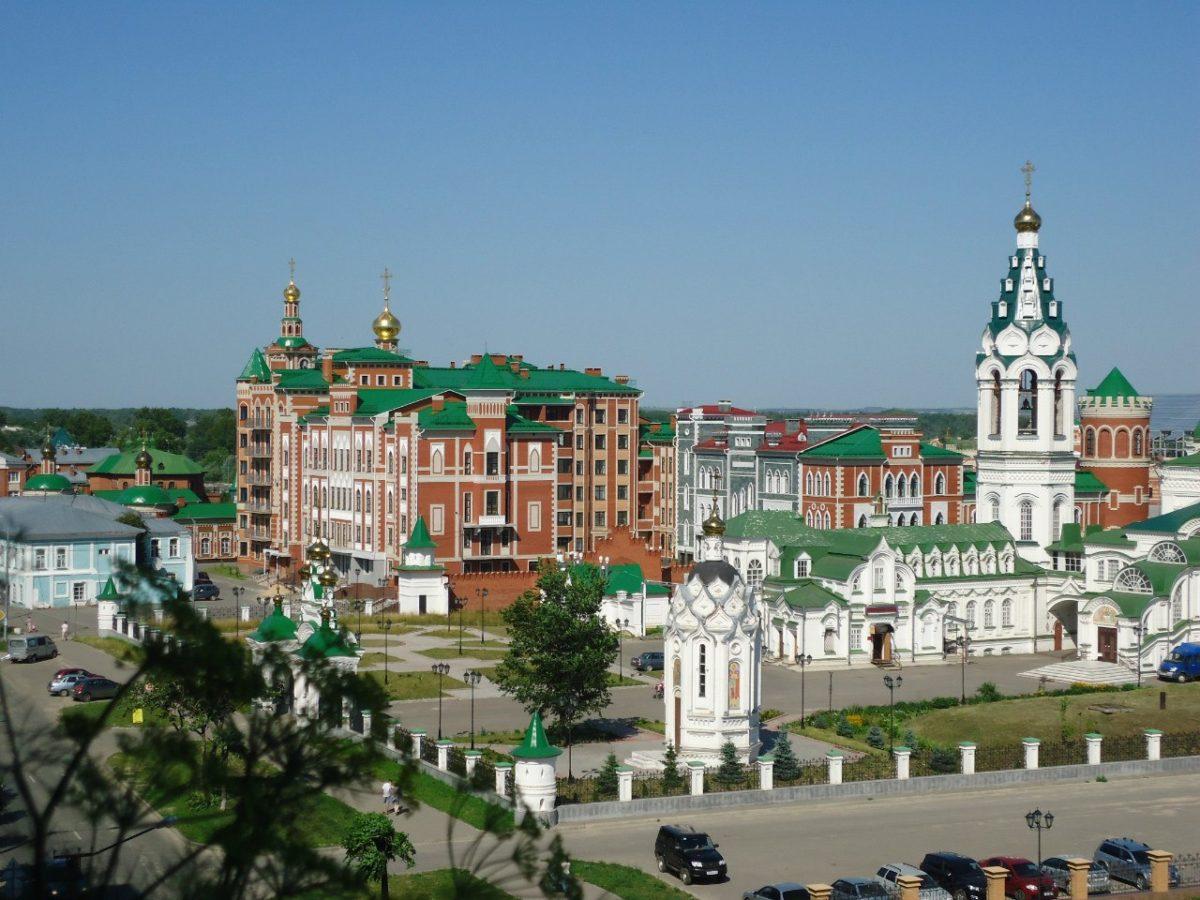 Волгоград-ст.Старочеркасская-Таганрог-городище   Танаис-Ростов-на-Дону