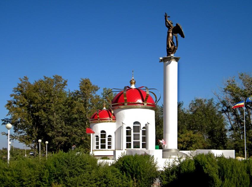 экскурсия  Арчединские узоры город Фролово