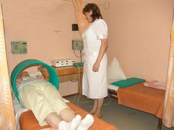 Лечение в Крыму!