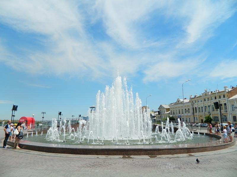 Тур выходного дня! Астрахань и долина лотосов в дельте Волги