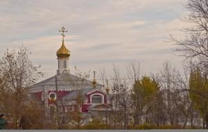 Экскурсия по святым Источникам