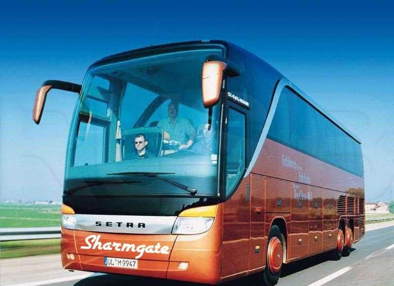 Автобусные туры на Черное и Азовское море