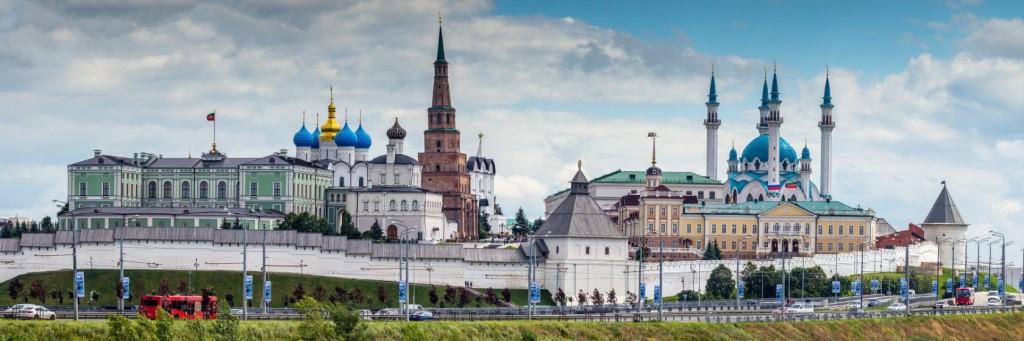 Казань-Болгар-Свияжскс 11 июня 2021 по 15 июня  2021