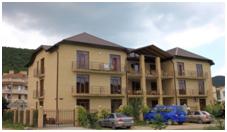 Гостевой дом «Горный хрусталь», г. Анапа, п. Суко,2021