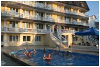 Гостиница  «Лето»», п.Лермонтово 2021