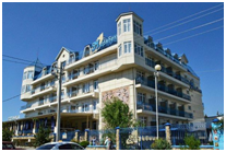 Гостиница  «Мирабель», г. Анапа,2021
