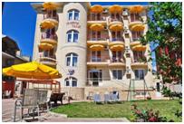 Отель «Посейдон Паллас», г. Анапа, п.Витязево 2021