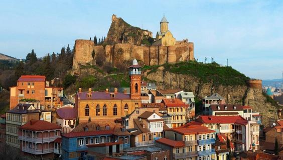 Экскурсионный тур «Солнечный Дагестан»  с «11» июня по «15» июня 2021